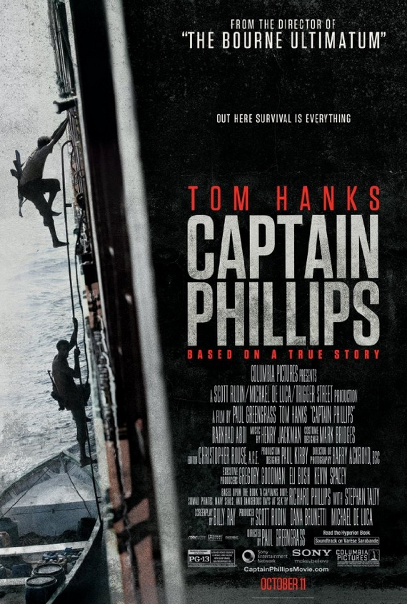 Captain Phillips Theatrical