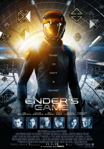 Ender's Game Theatrical