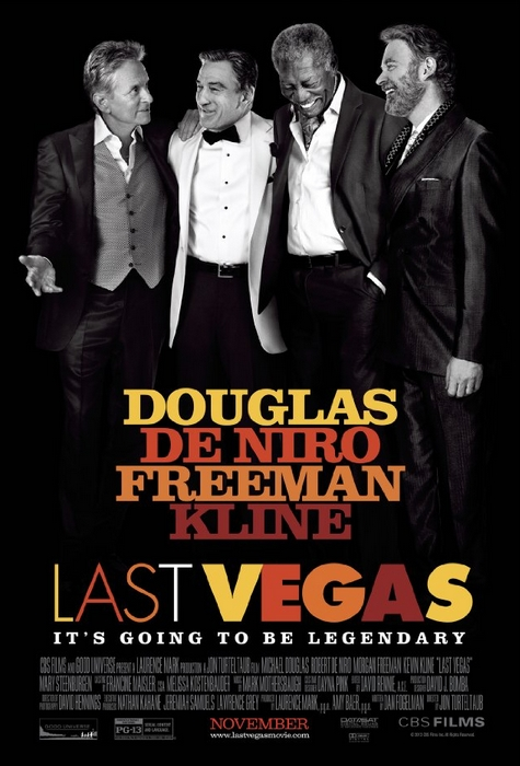 Last Vegas Theatrical