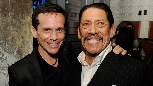 Machete Kills_Carl Thiel Danny Trejo