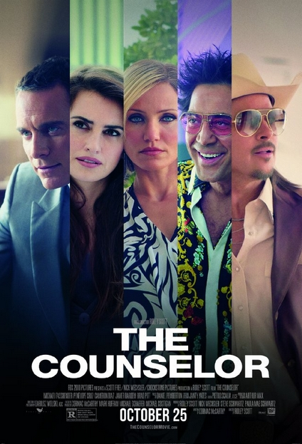 The Counselor Theatrical