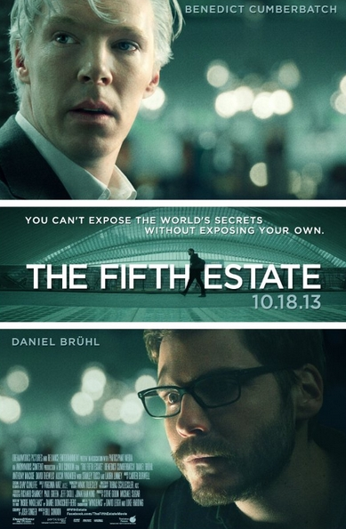 The Fifth Estate Theatrical