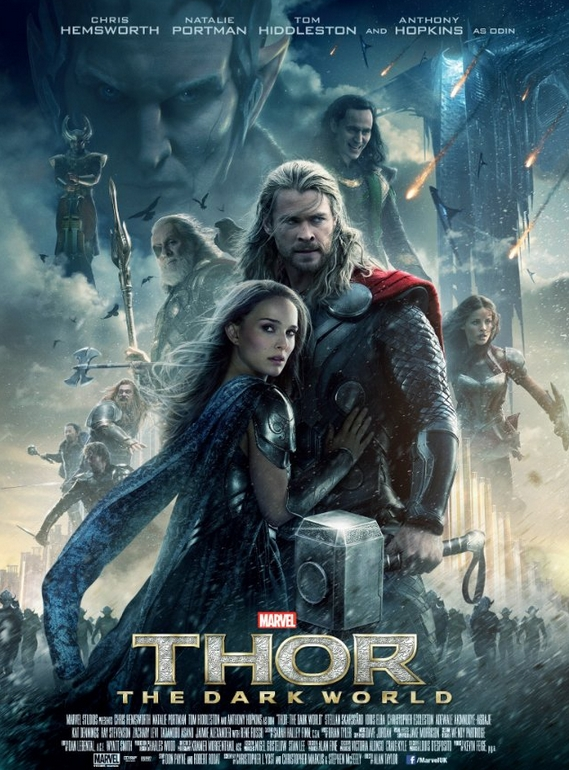 Thor_The Dark World Theatrical