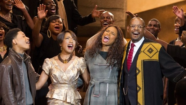 Black Nativity Header
