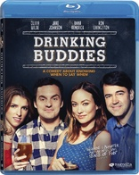Blu-ray - Drinking Buddies