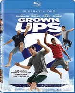 Blu-ray - Grown Ups 2