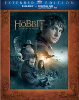 Blu-ray - The Hobbit