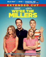 Blu-ray - We're the Millers