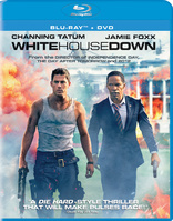 Blu-ray - White House Down