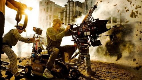 Michael Bay_Transformers-Age of Extinction