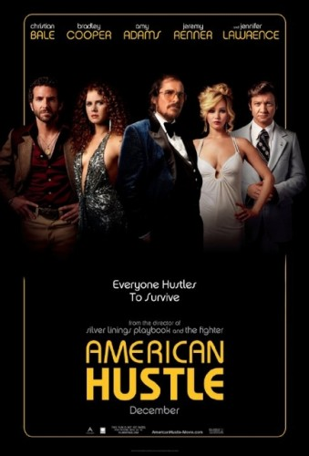 American Hustle Theatrical