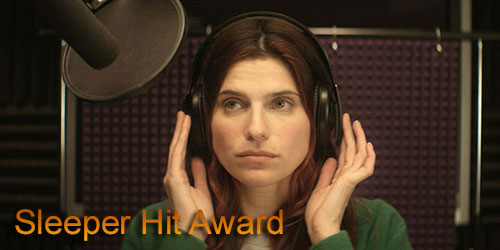 Andrew - Sleeper Hit Award - In a World...