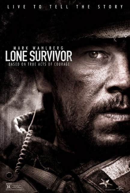 Lone Survivor Theatrical