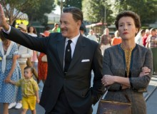 Saving Mr Banks Banner