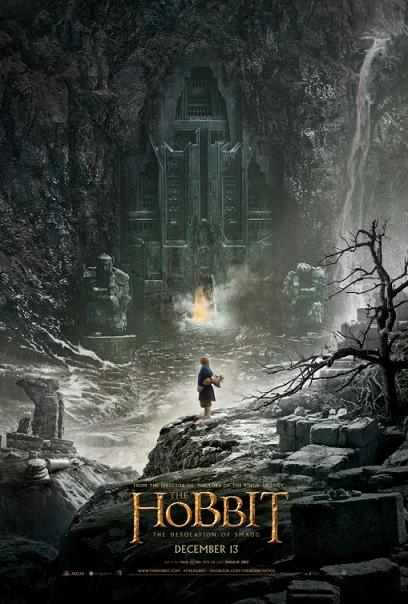 The-Hobbit-Desolation-Poster