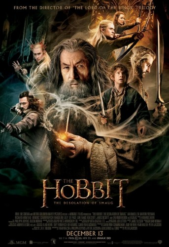 The Hobbit_Desolation of Smaug Theatrical