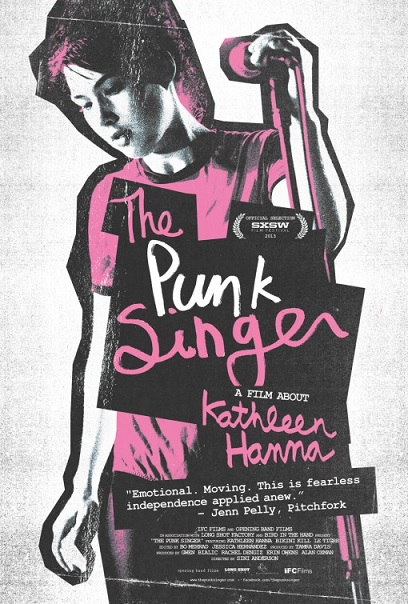The-Punk-Singer-Poster