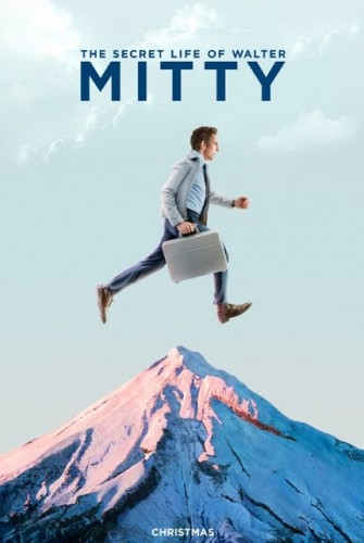 The Secret Life of Walter Mitty Theatrical