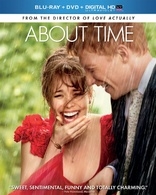 Blu-ray - About Time