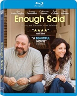 Blu-ray - Enough Said