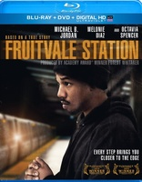 Blu-ray - Fruitvale Station