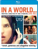 Blu-ray - In a World