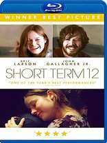 Blu-ray - Short Term 12