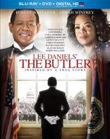 Blu-ray - The Butler