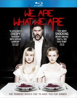 Blu-ray - We Are What We Are