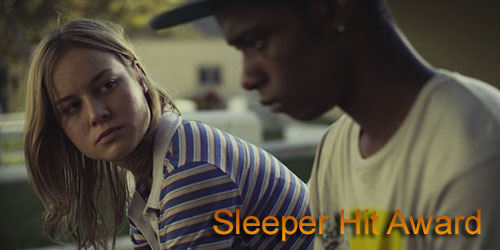 Marc - Sleeper Hit Award - Short Term 12