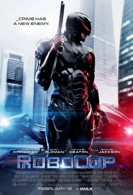 ROBOCOP Theatrical
