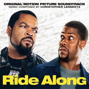 Ride Along - Christopher Lennertz