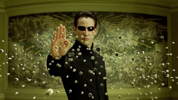 The Matrix Reloaded _ FourScore