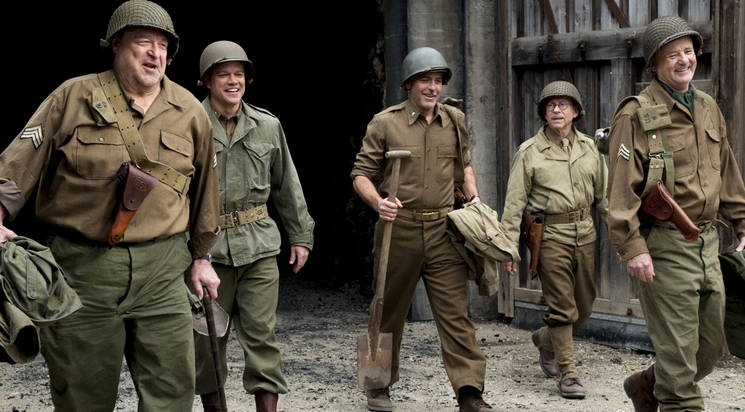 The Monuments Men_Header
