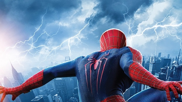 Amazing Spider-Man 2 Header