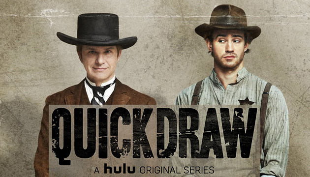 Quickdraw on Hulu