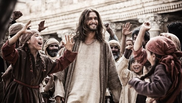 Son of God-Banner
