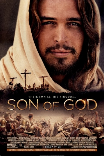 Son of God Theatrical