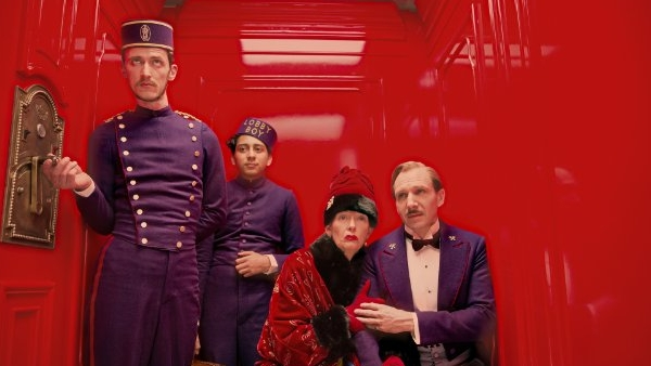 The Grand Budapest Hotel_Banner