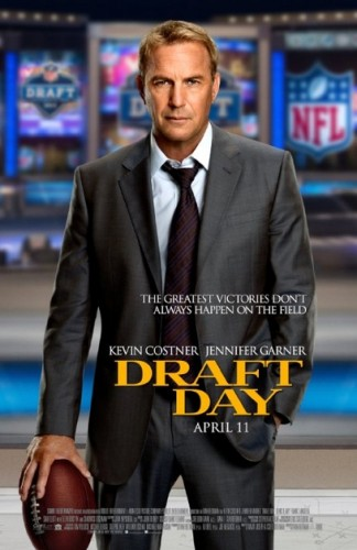 Draft Day Theatrical