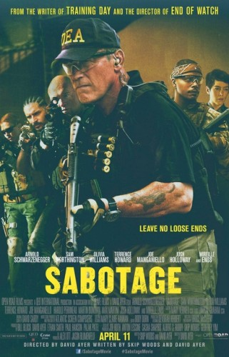 Sabotage Theatrical