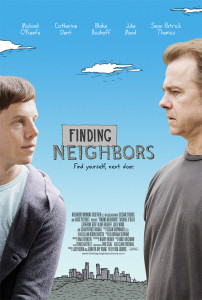 FindingNeighbors Theatrical