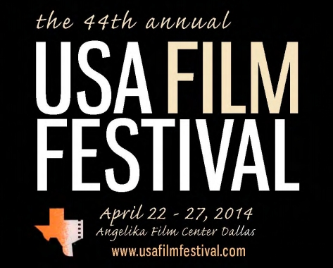 Get your tickets to the 44th Annual USA Film Fest
