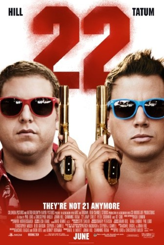 22 Jump Street Theatrical