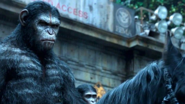 Dawn of the Planet of the Apes-_-Banner