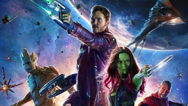 Guardians of the Galaxy_Banner