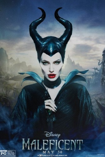 Maleficent Theatrical