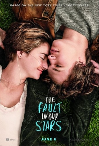 The Fault In Our Stars Theatrical