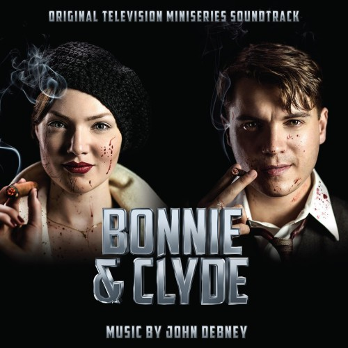 Bonnie & Clyde OST