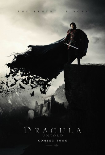 Dracula-untold Theatrcial First Look